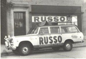 Russo_campaign wagon