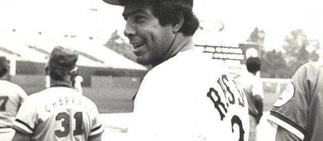 Looking Back: Congressional Baseball Games